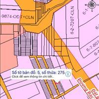 Gia đình cần bán gấp lô đất ngay vòng xoay đường 60m Tam Phước giáp KCN Giang Điền giá rẻ nhất KV