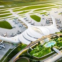 Bán đất kế bên sân bay quốc tế  Long Thành - Đồng Nai giá 780 triệu, liên hệ Mr. Vinh