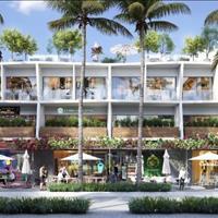 Nhà phố biển sở hữu vĩnh viễn, nằm trong khu tổ hợp chuẩn 5 sao do tập đoàn JLL quản lý vận hành