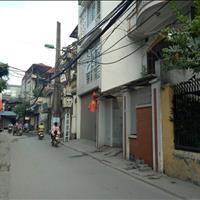 Bán nhà kinh doanh mặt phố Võng Thị, Tây Hồ 65m2