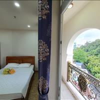Hot căn hộ mới xây full nội thất đối diện công viên Hoàng Văn Thụ
