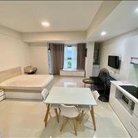Căn hộ Studio cao cấp Botanica Premier (Novaland) 40m2 - full nội thất mới 99% chỉ 10,5tr