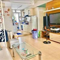 Cho thuê chung cư Khánh Hội 3, 2 phòng ngủ, full nội thất, Quận 4, 11 triệu/tháng