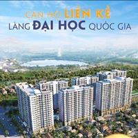 Ra mắt căn hộ liền kề làng Đại Học Quốc Gia - Ngay Big C Bình Dương giá chỉ từ 1,5 tỷ/căn