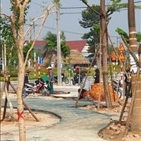 Bán đất khu dân cư Bàu Bàng - Bình Dương giá 600 triệu