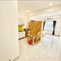 Căn hộ Phú Nhuận - Full nội thất, Studio ban công - Gần sân bay Tân Sơn Nhất