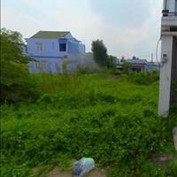 Bán lô đất ngay chợ Phước Vĩnh thị trấn Phước Vĩnh, Phú Giáo 600tr/154m2 sổ hồng riêng full thổ cư