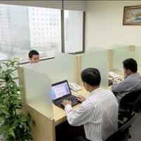 Cho thuê văn phòng 70m2 phố Nguyên Hồng - Nguyễn Chí Thanh giá 13 tr/tháng