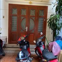 Cho thuê nhà riêng Lò Đúc, quận Hai Bà Trưng - Hà Nội, 4 tầng, 3 phòng ngủ, giá 11 triệu