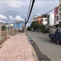 Bán đất mặt tiền Nguyễn Hữu Tiến, Tây Thạnh Tân Phú 1,7 tỷ, liên hệ Kim Nhã