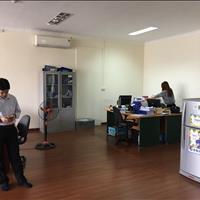 Cho thuê văn phòng 50m2 phố Thái Hà giá 11 triệu