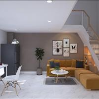 Bán căn hộ gần Đầm Sen 800 triệu góp 10 năm - tặng full nội thất