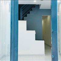2 mặt hẻm thông thoáng Thích Quảng Đức 4 tầng kiên cố 5PN, thu nhập 13tr/tháng, trung tâm Phú Nhuận