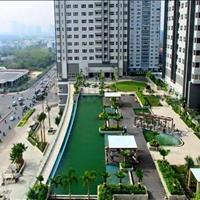 Cho thuê căn hộ Quận 7 Sunrise City, 3 phòng ngủ, đối diện Lotte Mart, view siêu đẹp