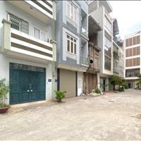 Cho thuê nhà đường Thanh Bình, Hà Đông, 50m2, nhà 4 tầng, 14 triệu VND/tháng