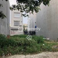 Đối diện KCN Lê Minh Xuân - BV Chợ Rẫy 2, bán 2 lô liền kề 10x16m (160m2) sổ hồng đầy đủ xây tự do