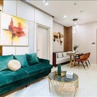 Bán căn hộ 2 phòng ngủ, mặt tiền đường Hồng Bàng, ngay trung tâm Chợ Lớn, chiết khấu tới 23%