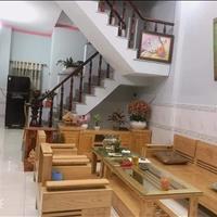 Bán nhà Nguyễn Ảnh Thủ, Quận 12, 44m2 - Giá 1,25 tỷ sổ hồng riêng, còn thương lượng