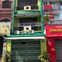 Chính chủ bán nhà mặt tiền Hồ Đăc Di, Phường Tây Thạnh, Tân Phú