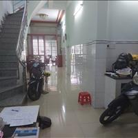 Nhà mặt tiền 12m Lê Lâm, Phú Thạnh, Tân Phú 80m2, 4x20m, chỉ 6.8 tỷ