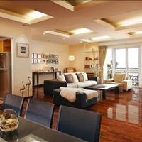 Hot cho thuê căn hộ chung cư 57 Láng Hạ - Thành Công Tower, 105m2, 2PN, full đồ, giá 11.5tr/tháng