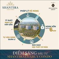 Shantira - Bao la đại dương trong một ánh nhìn