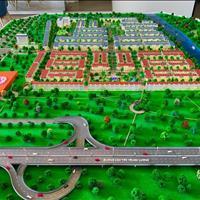 Đầu tư - Sinh lời 40% đất thổ cư, giá gốc chủ đầu tư, đã có sổ đỏ, thanh toán 330 triệu, CK 2%
