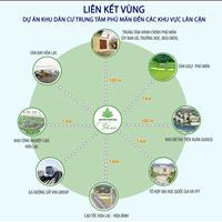 Bán lô đất tại Phú Mãn, gần Uỷ ban Nhân dân xã, 7xx triệu, chính chủ cần bán