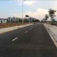 Thanh lý gấp 8 lô đất MT đường Bưng Ông Thoàn đối diện Khang Điền phường Phú Hữu quận 9, 1,2 tỷ/lô