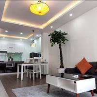 Tòa nhà số 2/ 41 Linh Lang giá 12 triệu cho thuê căn hộ 1 PN, gần Lotte, đại sứ quán Nhật