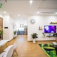 Cho thuê căn 3 phòng ngủ Vinhomes Green Bay, nội thất cơ bản giá 15tr, full đồ giá 17 triệu/tháng