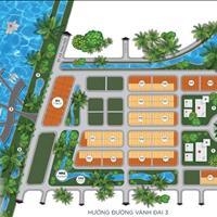 Bán đất nền dự án huyện Nhơn Trạch - Đồng Nai giá 23 triệu/m2