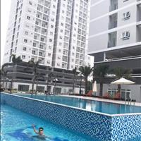 Cho thuê căn hộ Orchid Park 72m2, 2 phòng ngủ, 2WC giá 5,5 triệu/tháng, có rèm và 2 máy lạnh