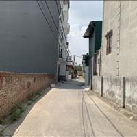 Bán đất Cự Khối, Long Biên, 46,1m2, mặt tiền 3,5m