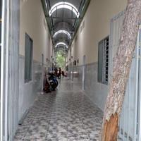 Bán dãy trọ 10 phòng đường D13 Tây Thạnh, Tân Phú, sổ sẵn