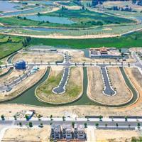 Khu đô thị ven biển Đà Nẵng - Quảng Nam, hạ tầng hoàn thiện 90%, giá giai đoạn 1