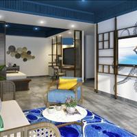 Chỉ 700 triệu sở hữu ngay căn hộ biển 5 sao cao cấp full nội thất sang trọng mặt tiền biển Long Hải