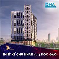 Căn hộ cao Cấp D-Homme mặt tiền Hồng Bàng Quận 6 -  giá 2.8 tỷ