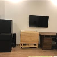 Bán căn hộ 2 phòng ngủ full nội thất giá 2.07 tỷ bao toàn bộ phí tại Vinhomes Green Bay