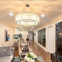 Chung cư Sunshine Garden chỉ 3,1 tỷ nhận nhà ở luôn 3 phòng ngủ, 108m2 gần Times City