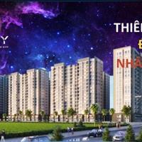 New Galaxy - Tập Đoàn Hưng Thịnh, từ 1,68 tỷ/căn, TT 15%, 20 triệu/tháng trong 3 năm không lãi suất
