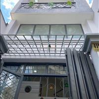 Bán nhà riêng quận Gò Vấp - Hồ Chí Minh giá 4.5 tỷ
