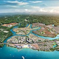 Aqua City Đồng Nai - biệt thự view sông giá 8 tỷ/căn, chiết khấu 21%, lãi suất 0% trong 35 tháng