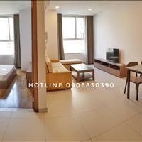 Căn hộ 1 phòng ngủ 51m2 Novaland giá thuê chỉ bằng studio chỉ 13tr/tháng