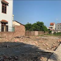 Bán 38m2, mặt tiền 3,7m, đất tại Đông Dư, Gia Lâm, đường ô tô vào