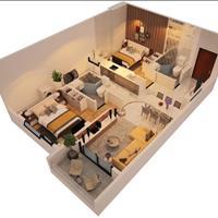 Cần bán gấp - Bán lỗ so giá gốc chủ đầu tư - căn hộ 2 phòng ngủ 80m2 ở khu Monarchy Đà Nẵng