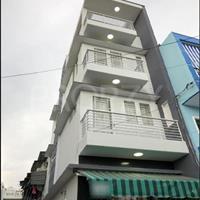 Bán nhà mặt tiền nội bộ 7m Phạm Văn Chí, Quận 6 - 4 phòng ngủ giá 4.7 tỷ