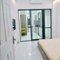 Căn hộ mới xây full nội thất giá siêu hạt dẻ- nằm ngay trung tâm Sài Gòn
