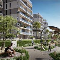 Skyvilla Quận 7 - 45 triệu/m2 (thông thủy, VAT) - 100% căn góc 3 view - 1 chỗ ô tô định danh