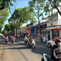 Bán nhà trệt 1 lầu mặt tiền Nguyễn Trãi ngay khu thương mại Tân An, Ninh Kiều, Cần Thơ